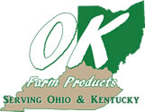 OK Farm Products Serving Ohio And Kentucky