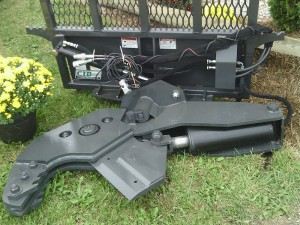 Ohio Kentucky Farm Products Loader Cutter