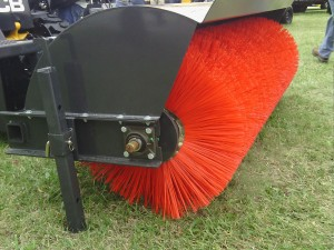 Ohio Kentucky Farm Products Loader Sweeper