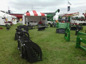 Ohio Kentucky Farm Products for Loaders